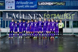 FK Fyllingsdalen g14 1